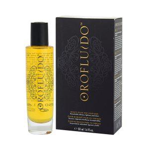 Orofluido beauty elixir oparty na olejku arganowym